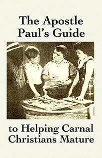 pauls_guide.jpg Books.AllAtHisFeet.com