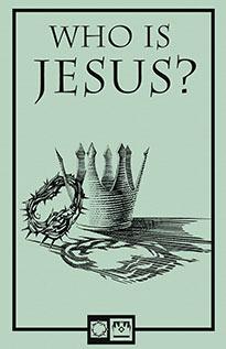 who_is_jesus.jpg Books.JesusLifeTogether.com