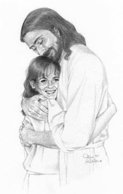 Safe and Secure in Jesus