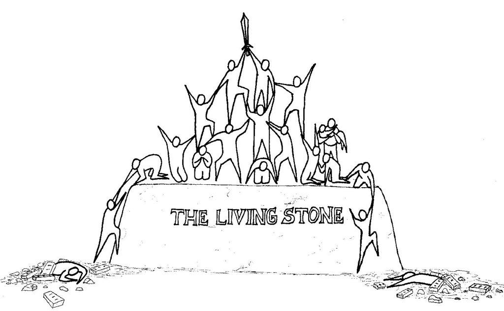 Living Stones :)